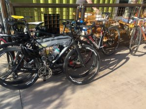 '6:20 to Santa Fe Ride' @ Sirius Cycles